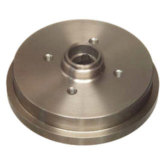 ATE® - Rear Brake Drum