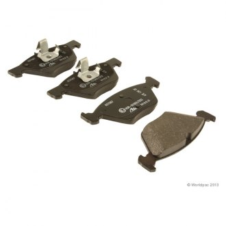 ATE® - Original Brake Pad Set