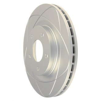 ATE® - Premium One Brake Disc