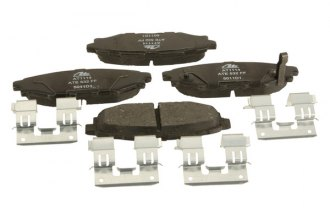 ATE® - Premium One Ceramic Brake Pad Set