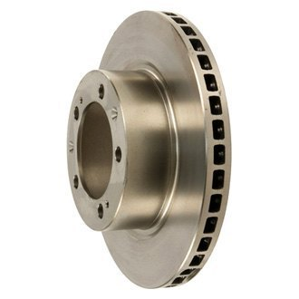 ATE® - 1-Piece Front Brake Rotor