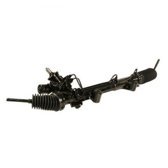 Atlantic Automotive® - Remanufactured Rack and Pinion Assembly