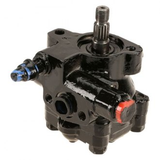 Atlantic Automotive® - Remanufactured Power Steering Pump