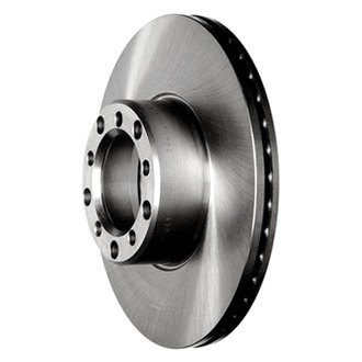 Balo® - Vented 1-Piece Front Brake Rotor