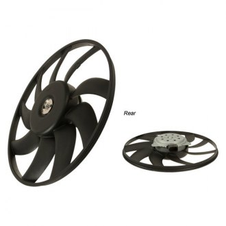 Behr® - Auxiliary Fan Assembly