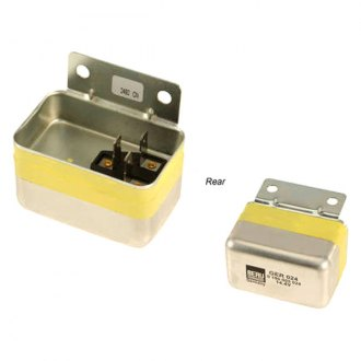 Beru® - Voltage Regulator