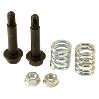 Bosal® - Exhaust Bolt and Springs