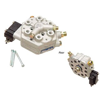 Bosch® - Fuel Injection Fuel Distributor