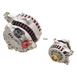 lincoln town car replacement alternators  caridcom