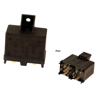 Bosch® - Fuel Injection Combination Relay