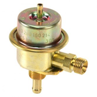 Bosch® - Fuel Pressure Regulator