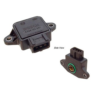 Bosch® - Throttle Position Sensor