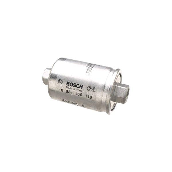 2001 silverado fuel filter 2004 chevy silverado fuel filter location bosch® w0133-1629980-bos - chevy silverado 4.3l / 4.8l / 5 ...