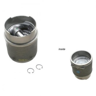Brazil® - Piston & Cylinder Set with Rings