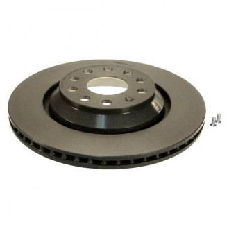 Brembo® - UV Coated Series Vented 1-Piece Rear Brake Rotor