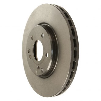 Brembo® - UV Coated Series Vented Front Brake Rotor