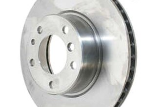 Brembo® W0133-1612337-BRE - Brake Disc