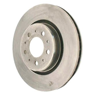 Brembo® - UV Coated Series 1-Piece Brake Rotor