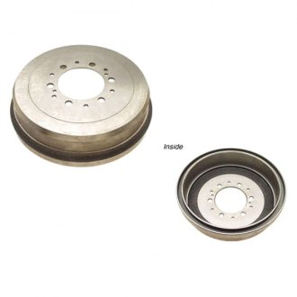 Brembo® - Rear Brake Drum