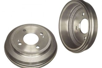 Brembo® W0133-1623270-BRE - Brake Drum