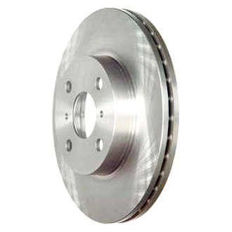 Brembo® - UV Coated Series 1-Piece Front Brake Rotor