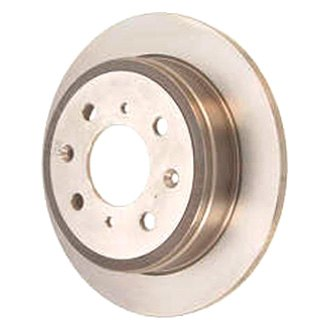 Brembo® - UV Coated Series Rear Brake Rotor