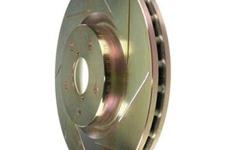 Brembo® - Brake Disc Set