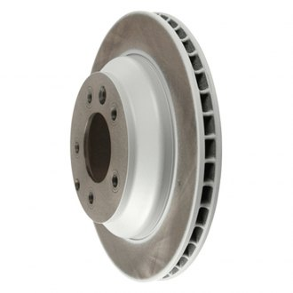 Brembo® - UV Coated Series Brake Rotor