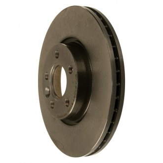 Brembo® - UV Coated Series Front Brake Rotor