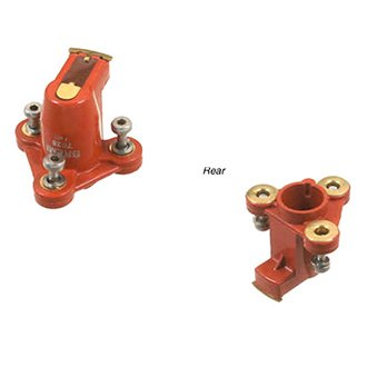 Bremi® - Ignition Distributor Rotor