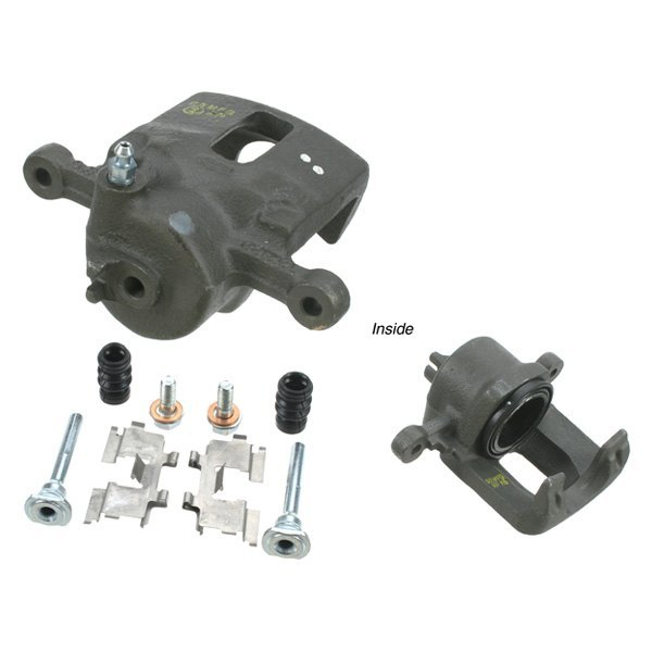 Cardone® - Remanufactured Front Driver Side Brake Caliper