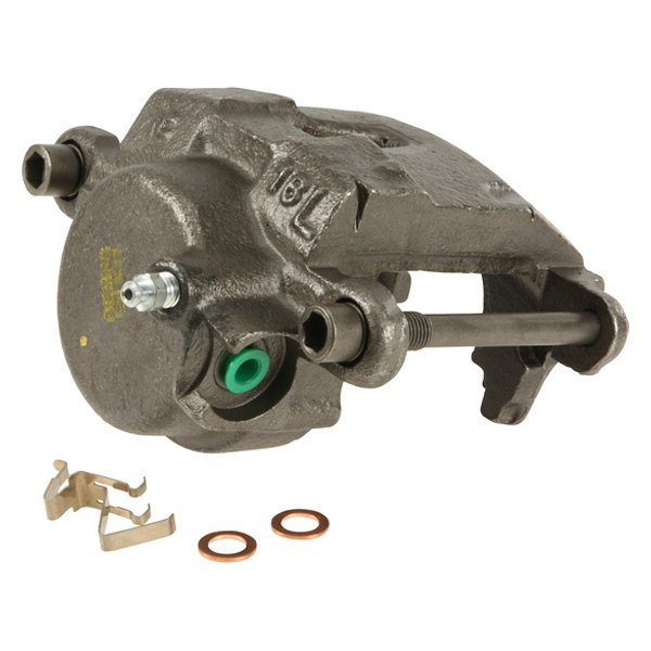 Cadillac Eldorado Rear Caliper Adjustment