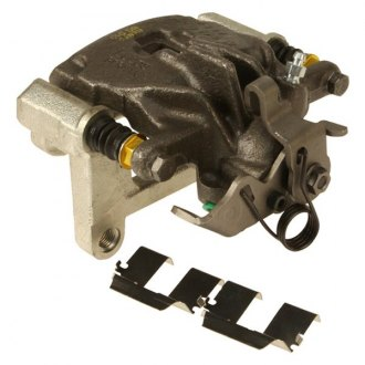 Cardone® - Remanufactured Rear Brake Caliper