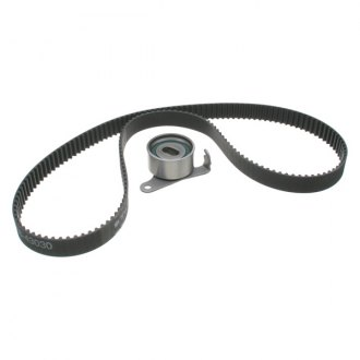 Continental® ContiTech™ - Round Tooth Premium Timing Belt Component Kit