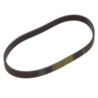 Continental® ContiTech™ - 6-Ribbed Multi-Rib Serpentine Belt
