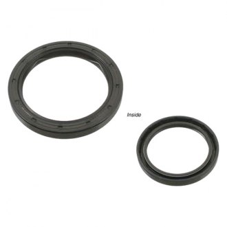 Corteco® - Front Manual Transmission Drive Axle Seal
