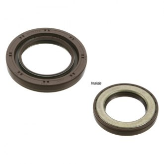 Corteco® - Front Driver Side Manual Transmission Drive Axle Seal