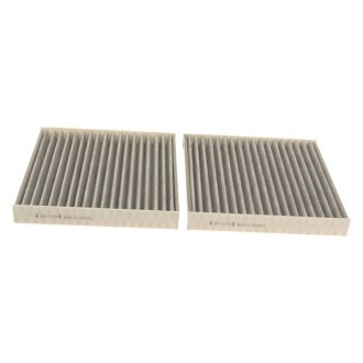 Corteco® - Cabin Filter Set