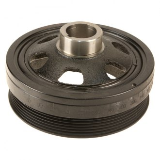 Corteco® - Optional Crankshaft Pulley