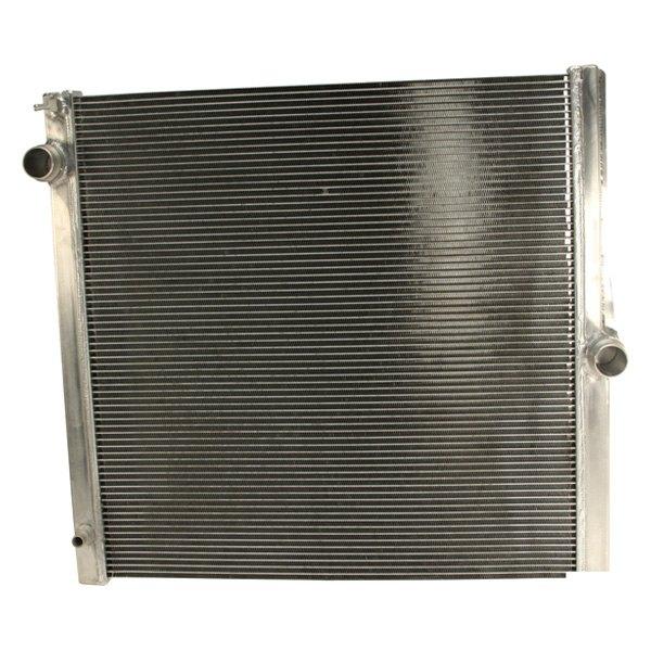 2009 Bmw 1 Series Radiator Removal K Metal 174 Bmw 3