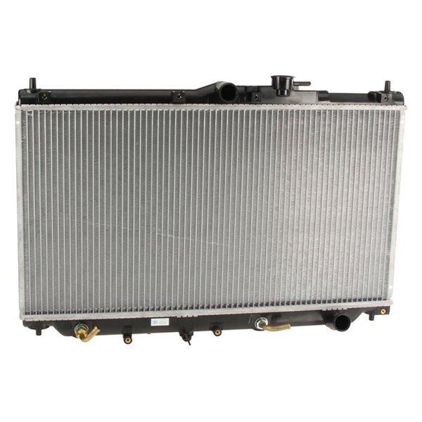 FOR 1992-1996 PRELUDE BB4 H22//23 MT//MANUAL 3 TRIPLE ROW//CORE ALUMINUM RADIATOR