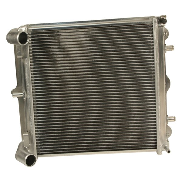 Porsche Boxster Engine Options: Porsche Boxster 2000-2004 Radiator