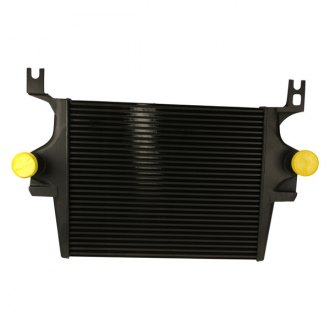CSF® - Turbocharger Intercooler