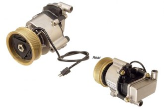 CVJ® - Remanufactured Air Pump