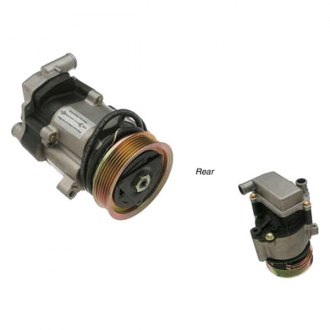 CVJ® - Remanufactured Secondary Air Injection Pump