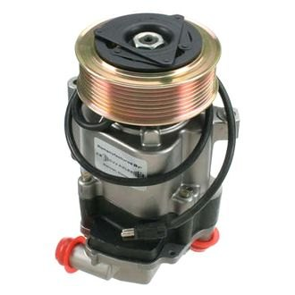 CVJ® - Secondary Air Injection Pump