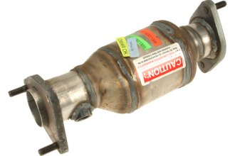 DEC® - Premium Load Catalytic Converter