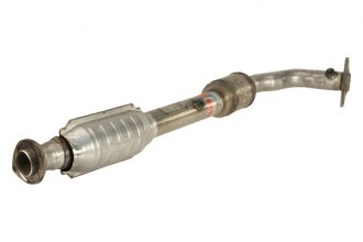 DEC® - Catalytic Converter
