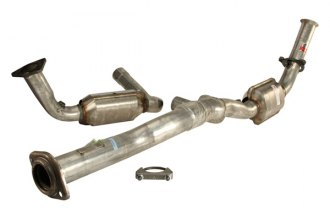 DEC® - 49-State OBDI Catalytic Converter