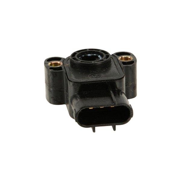 Throttle Position Sensor Principle: Ford Focus 2001-2003 Throttle Position Sensor